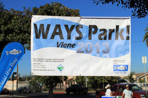 WAYS Park