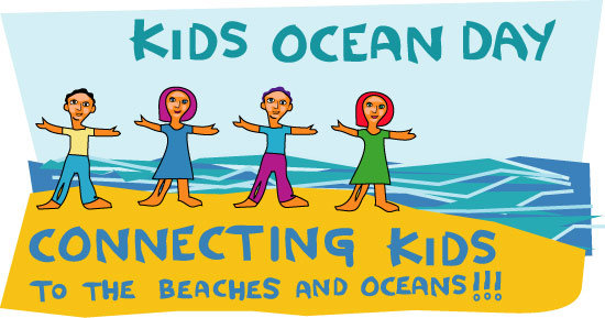 Kids Ocean Day