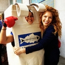Reusable bags in California&#039;s future, Rachelle Lefevre