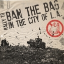 ban plastic bags City of L.A. sack the bag