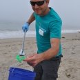 zero waste beach clean up BYOB trash reduction marine debris waste