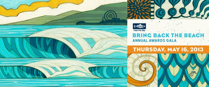 Bring Back the Beach 2013 BBB Artist Erik Abel