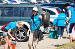 Heal the Bay Nothin' But Sand August Beach Cleanup