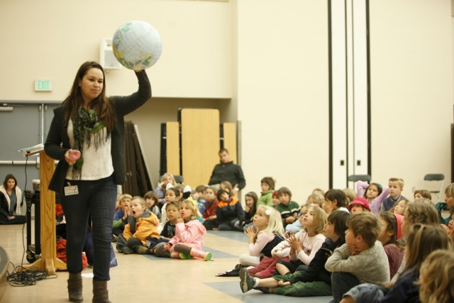 heal the bay speaker's bureau volunteer training program teach educate advocate