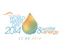 UN World Water Day 2014 Water and Energy