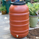 Free Rain Barrels for Residents with City of Santa Monica Rebate