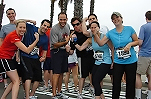 Santa Monica Classic, Runners, Heal the Bay, Race, 5k, 10K