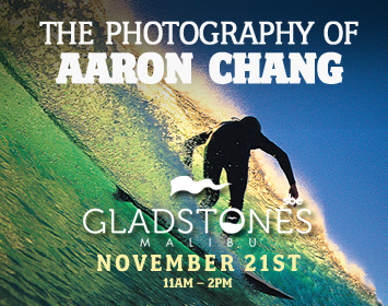 Third Party: Gladstones Aaron Chang Benefit 355x280