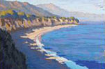 Allied Artists Santa Monica Bay Mountains Seashore Art Salon Heal the Bay