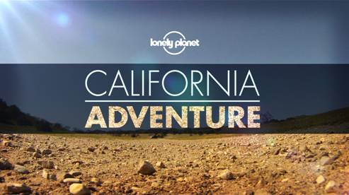 BBC California Adventure Lonely Planet