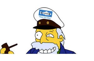 Heal the Bay Beach Captain Training