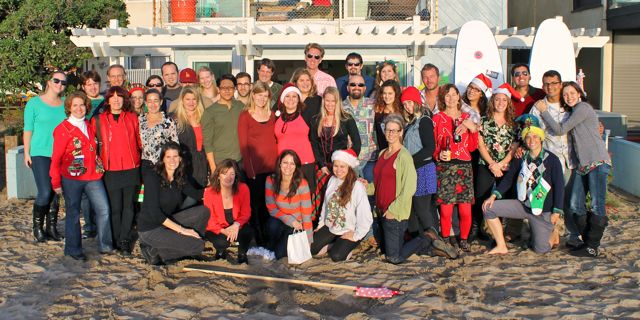 Heal the Bay Holiday Party 2012