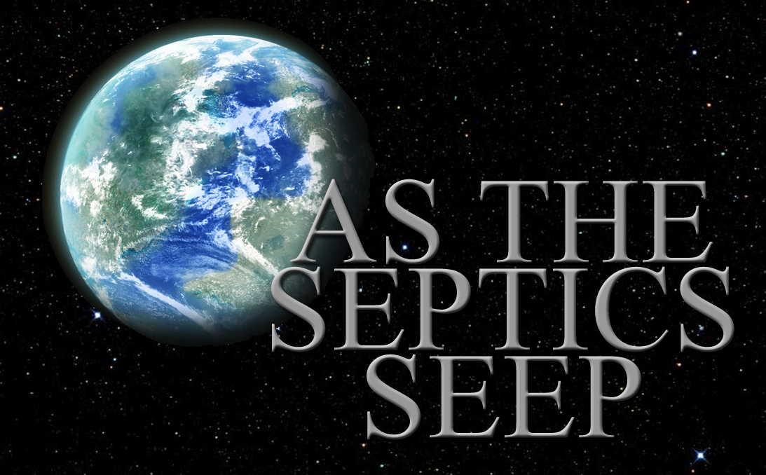 As The Septics Seep