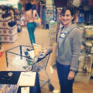 Whole Foods Market Community Day Shopper