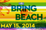 Bring Back the Beach May 15, 2014 Heal the Bay Jonathan Beach Club