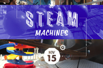 S.T.E.A.M. Machines Santa Monica Pier Rube Goldberg Contest Time Warner