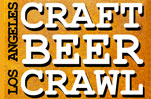 Los Angeles Third Annual Craft Beer Crawl