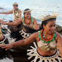 Pacific Island dance and music group to perform at UCLA