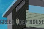 Green Idea House, Energy Upgrade