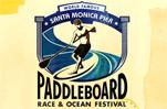 Santa Monica Pier Paddleboard & Ocean Festival