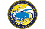 Seal of the City of Santa Monica