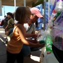 Kids, Earth Month, Earth Day, Santa Monica Pier Aquarium