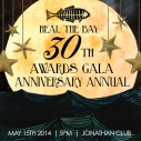 Get your tickets to our 30th anniversary awards gala