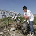 KCET Departures Karin Flores LA River cleanup FOLAR Take L.A. by Storm