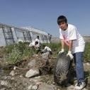 KCET Departures Karin Flores LA River cleanup FOLAR Take L.A. by Storm