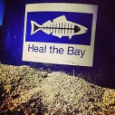 heal the Bay goals 2013 education science youth teachers aquarium santa monica