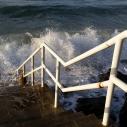 January 20, 2015. Broad Beach, Malibu. Photos by Kurt Holland