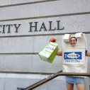 City of Los Angeles plastic bag ban Heal the Bay