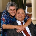 Dorothy and Jack: mentors, friends ... and thwarted wedding photographers
