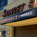 Sundance Cinemas Sunset 5 Heal the Bay Benefit Watershed