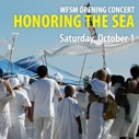 Join Us As We Honor the Sea - World Festival of Sacred Music
