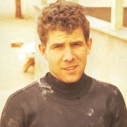 Bob Meistrell RIP Body Glove SCUBA dive South Bay Los Angeles waterman wet suit