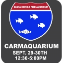 Carmaquarium september 29 30 405 highway carmageddon aquarium heal the bay
