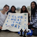 Congratulations Club Heal the Bay!