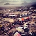 Update Clean Water, Clean Beaches, trash, Pico/Kenter stormdrain