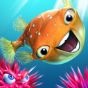 Fugu Wemo Media iTunes iPad Sylvia Earle Aquarium 3-D game ocean