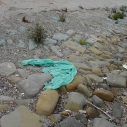 plastic bags, litter, trash, ocean, marine debris