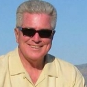 Huell Howser California's Gold plastic bag beach media relations TV KCET