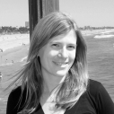 Kirsten James, Heal the Bay's Science and Policy Director for Water Quality