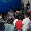 Aquarium Classroom