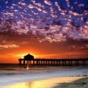 Redondo Beach Pier, Beach Water Quality, Heal the Bay, South Bay