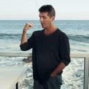 Spouting Off on Simon Cowell
