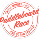 Santa Monica Pier Paddleboard Race and Ocean Festival
