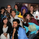 heal bay volunteer party bodega santa monica cleanup super healers photo booth