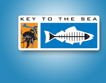 Key to the Sea logo