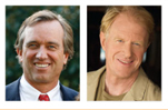 Environmental Forum with Bobby Kennedy, Jr, and Ed Begley, Jr